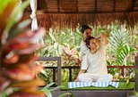 Waree Rak Hot Spring Spa Excursion with Lunch from Krabi