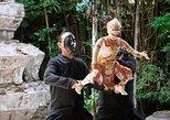 Full Day Baan Silapin and Khon Mask Maker