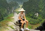 Luxury Hoa Lu - Trang An - Mua Cave full day with round trip from Hanoi
