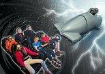 Thrillzone - Vortex 12D Motion Theatre
