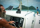 two-day overnight private skippered and crewed catamaran charter