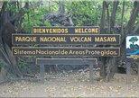 Half-Day Trip to Masaya Volcano from Managua
