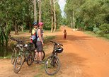 Bike tour in Siem Reap countryside