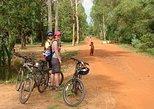 Bike tour in Siem Reap countryside
