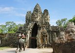 Asia - Cambodia: Angkor Temples Full-Day Tour (Private tour)