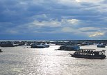 Tonle Sap Lake Half day private floating village tour and Artisan D Angkor