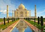 Full-Day Private Taj Mahal and Agra City Tour
