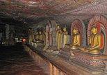 6-Day Heritage Sri Lanka Tour
