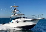Private Fishing Trip Dora 28' Boat