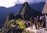 Machu Picchu Guided Tour from Aguas Calientes