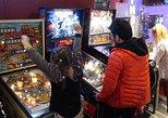Modern Pinball NYC Arcade & Museum Experience