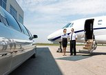 JFK, LGA, EWR Private Airport Transfer - Mercedes Sprinter Van