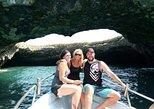 Marietas Islands Snorkel Tour