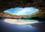 Marietas Island Hidden Beach Tour