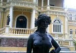 Manaus City Tour and Meeting of the Waters - Half Day Tour