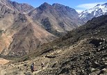 Full-Day Guided Running Tour in the Atlas Mountains from Marrakech