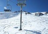 Full-Day Skiing at Oukaimeden Resort from Marrakech