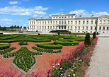 Full-Day Tour to the Hill of Crosses and Rundale Palace in Latvia from Vilnius