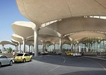 Private Arrival or Departure Transfer: Amman Airport with Madaba and Mount Nebo Tour
