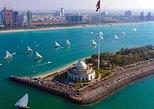 City Tour of Abu Dhabi Landmarks