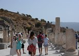 Best Ephesus Tour From Kusadasi Cruise Port