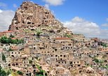 Private Cappadocia One Day Tour