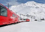 Glacier Express one day round trip with private tourguide - starts in Bern