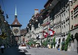 Bern city tour with private tourguide