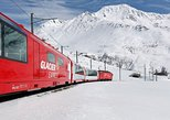 Glacier Express one day round trip with private tourguide - starts in Zurich
