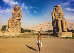 Full-Day Small-Group Luxor Tour from Hurghada Area with Lunch