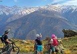 Half-Day E-Bike Tour to Veleta Peak with Equipment