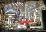 Rome Catacombs Tour: with St Clement & Temple of Mithras (Small-Group of 7)
