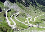 Transfagarasan Highway - Private day trip from Bucharest