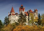 Bran Castle Skip-the-line Ticket