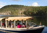 Small-group Sightseeing Cruise of Kolovesi National Park in Southern Savonia