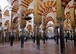 Visita guiada a la Mezquita de Córdoba en detalle. Cordoba , ESPAÑA