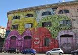 Rome Street Art Small-Group E-Bike Tour