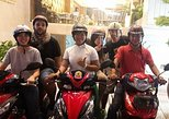 Hanoi City Tours by Motorbike