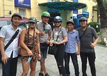 Hanoi Half-Day Food and Sights Motorbike Tour