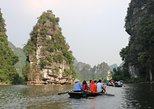 The Best of Eco Trang An - Tam Coc Countryside - Hang Mua Cave Day Tour