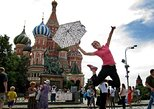 Private Shore Excursion: Visa-Free 1 Day Moscow All Highlights Tour on Thursday
