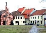 Private Shore Excursion: Best of Klaipeda Walking Tour