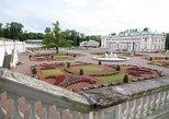 Shore Excursion: Best of Tallinn with Kadriorg and Pirita