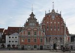 Best of Riga: 3-Hour Private Walking Tour
