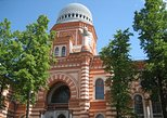 Private St Petersburg Jewish Cultural Tour