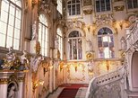 Private St Petersburg Hermitage Tour: Skip-the-Line Tour