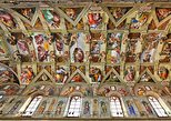 Skip the Line: Vatican Museum St Peter's Basilica and Sistine Chapel Tour