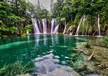 Magic is real and it is called Plitvice lakes