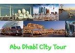 ABU DHABI CITY TOUR from ABU DHABI