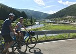 1-Day Rural E-bike Tour in Hida